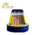 Factory high quality inflatable slide with CE/UL blower