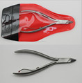 547-96A stainless steel nail nipper clipper nail cutter for personal use