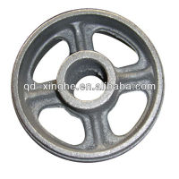 window sash pulley