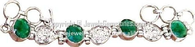 Designer Silver Jewellery Manufacturers