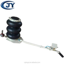 air bag pneumatic car jack
