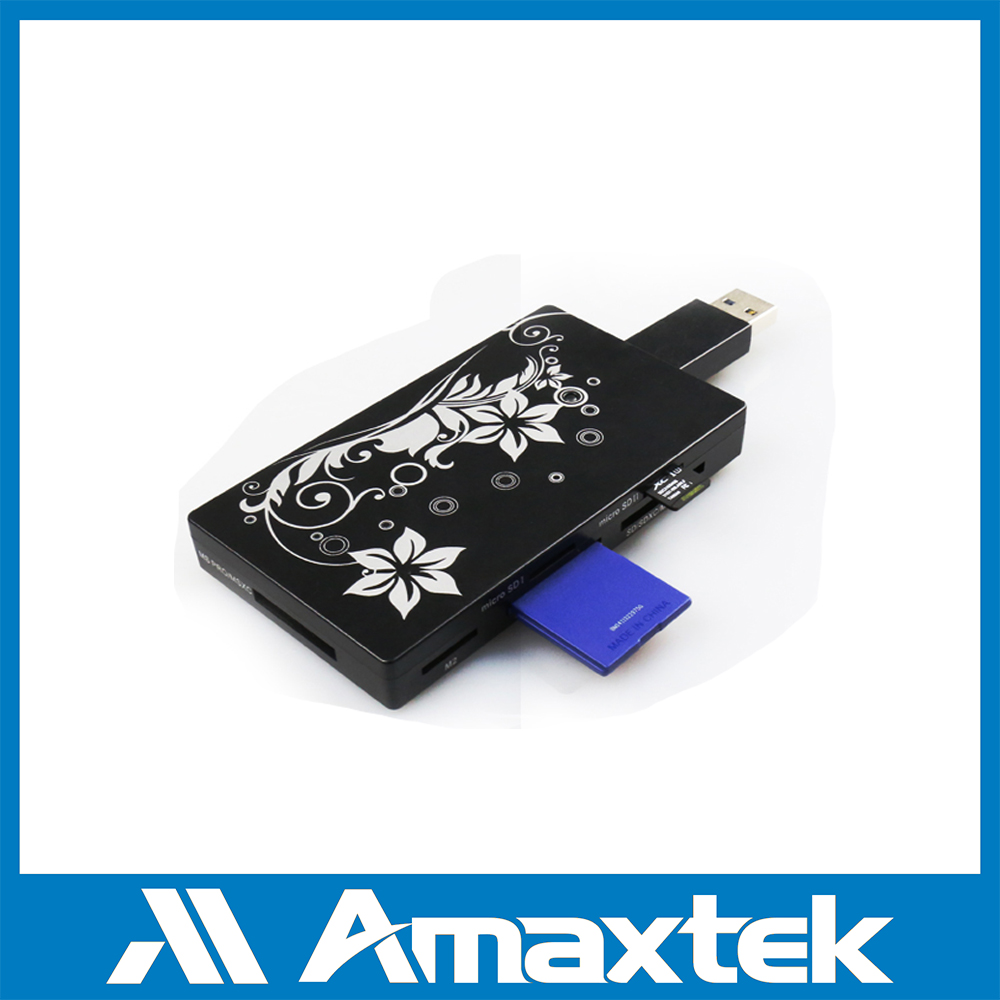 OEM SD to MMC Adapter/TF Card Reader/USB Smart Card Reader