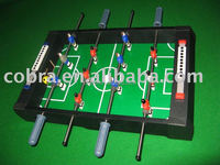 High-end EN71 Mini soccer table for kids KBL-292
