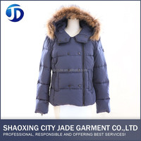 Top Quality Winter Clothing Windproof Warm Waterproof Down Jacket