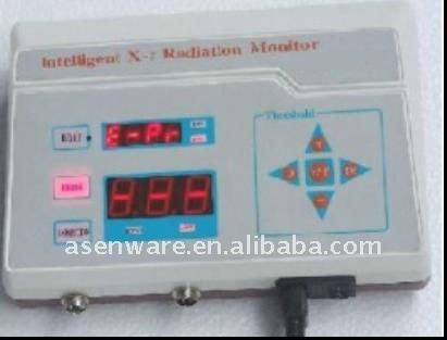 Intelligent X-Y Radiation Monitor ASW-XY6000//NDY x-ray testing system