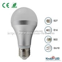 Aluminum Led manufacturing company, Bulb in led