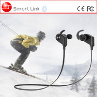 sports wireless mp3 player with bluetooth headset for bicycle helmet
