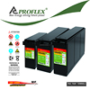 PROFLEX 12V 100Ah Lead carbon battery (PbC battery) 36 months warranty