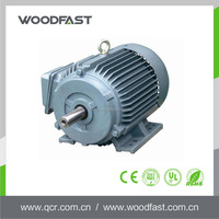 High quality low noise 3 phase specifications of induction motor