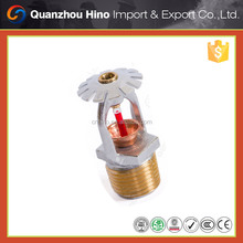 open type fire sprinkler head with high quality