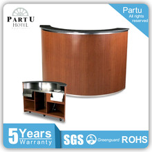 Modern Hotel Bar Tables,Cheap Half Round Bar Table