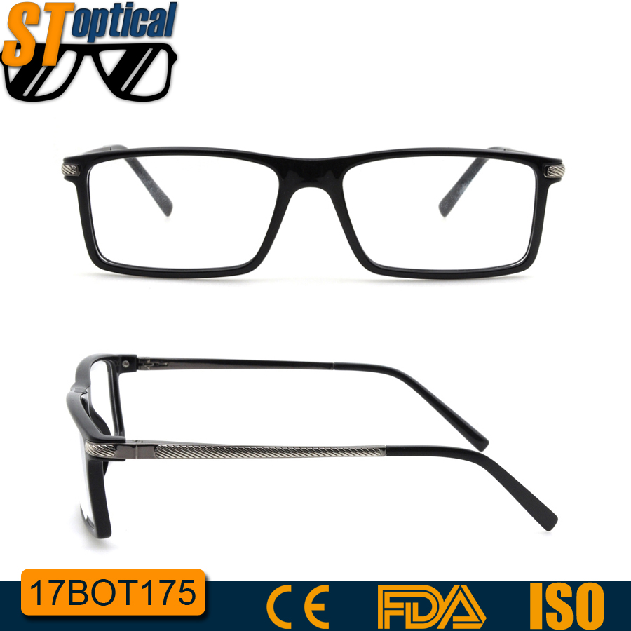 2017 new prescription model TR90 glasses wholesale China spectacles eyeglasses optical frames