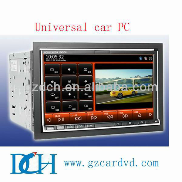 car dvd wifi 3g WS-2619