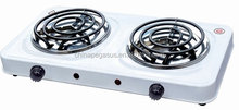 spiral portable electric stove TM-HD06