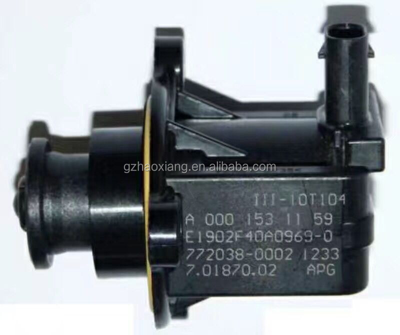 Auto Idle air Control Valve OEM: A 000 153 1159