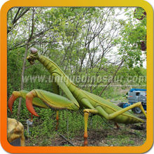 High Quality Animatronic Mantis Insect Model
