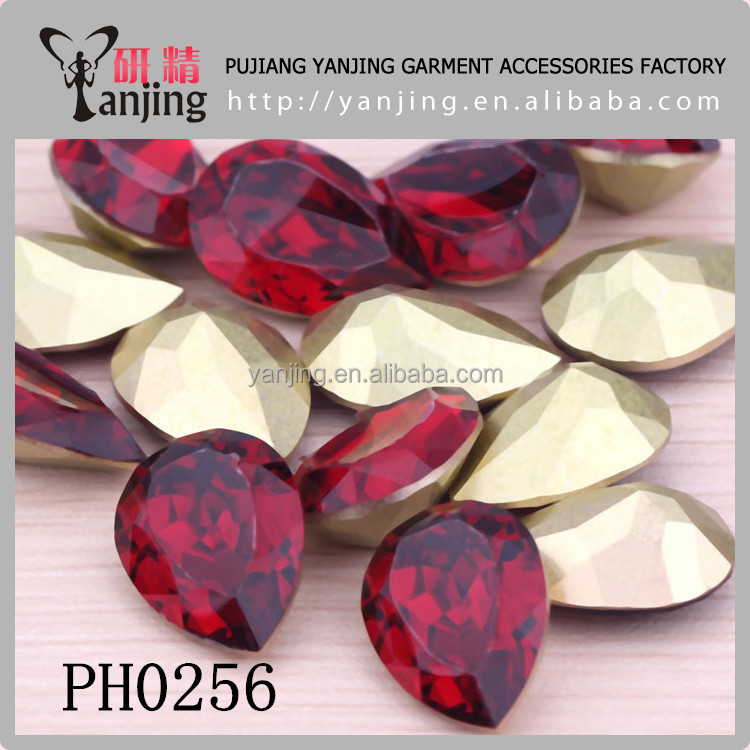 wholesale crystal stone accessories from zhejiang