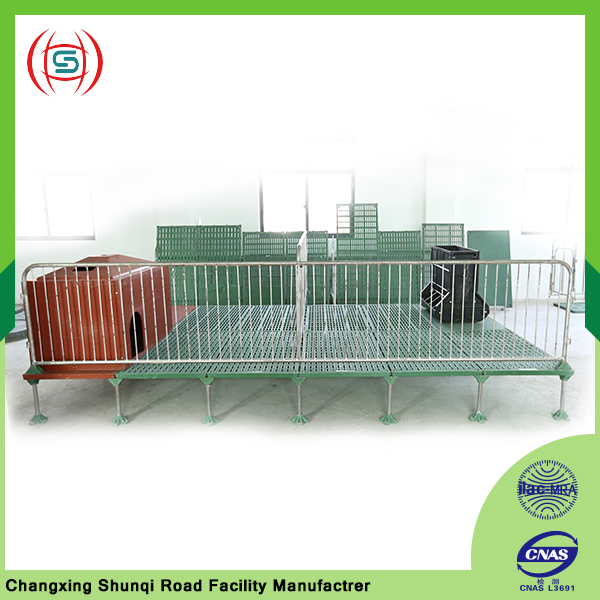 Pig cage of farm tools and equipment for hot sale