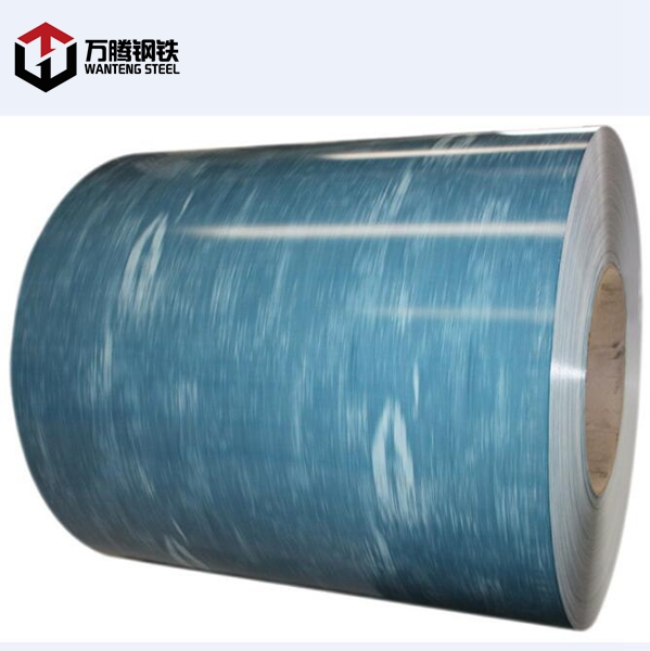 Prepainted Galvanized <strong>Steel</strong> Coil /<strong>Steel</strong> per kg for building material PPGI