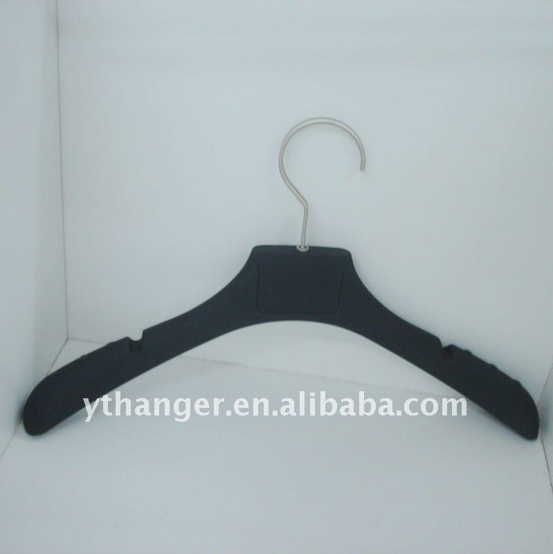 LG80 decorative coat hanger with rubber nails