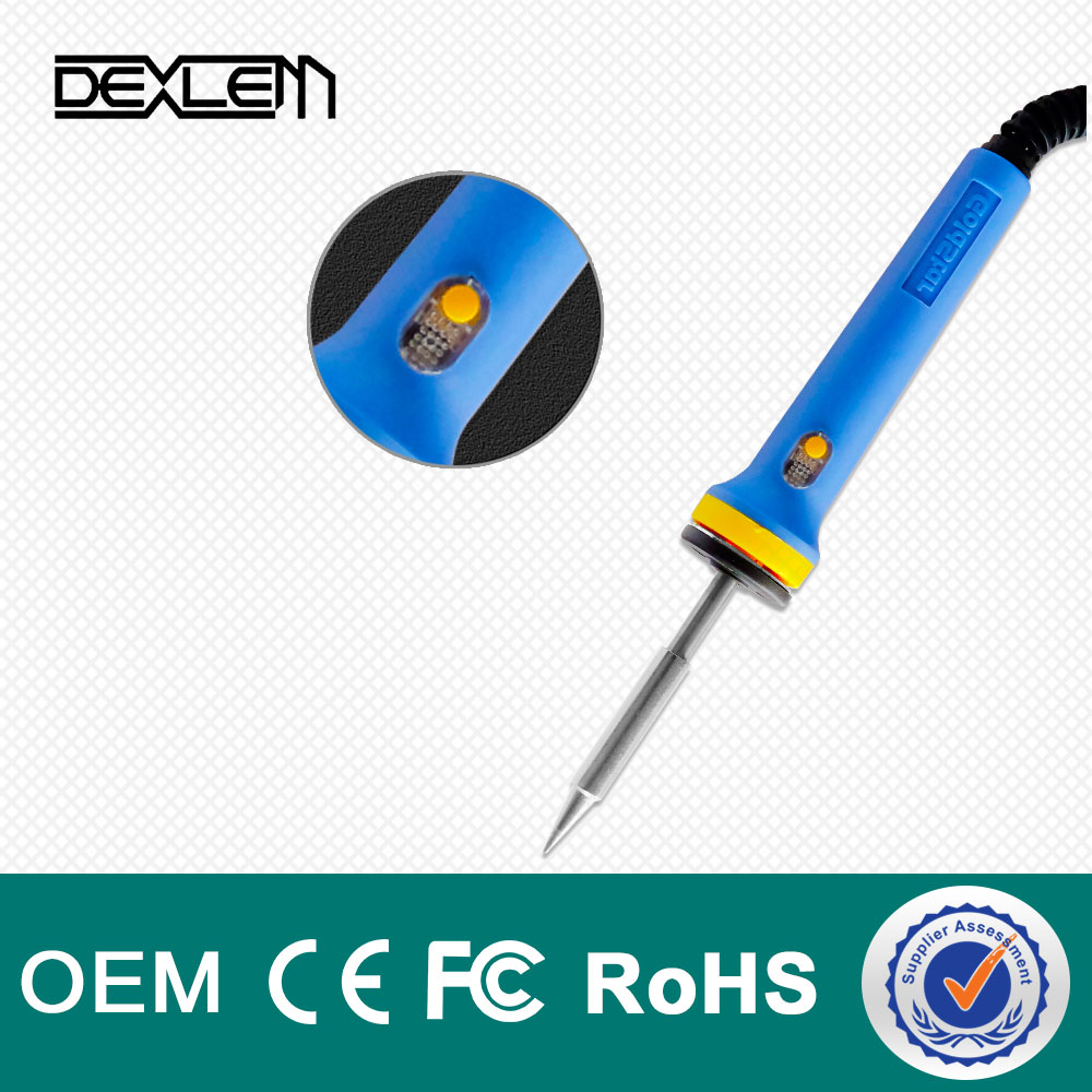 DELE GS-32 New design Small Capacity 20Watt to 80 Watt Automatic Soldering Iron for Mobile Phone