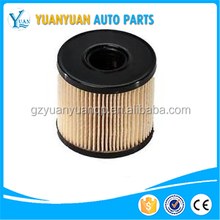 1717510 6C1Q6744BA Lubrication System Oil Filter for Ford F ocus C-Max