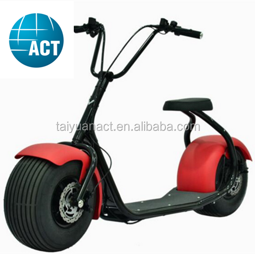Famous big tire electric motor scooter 800w motor kids for Where can i buy a motor scooter