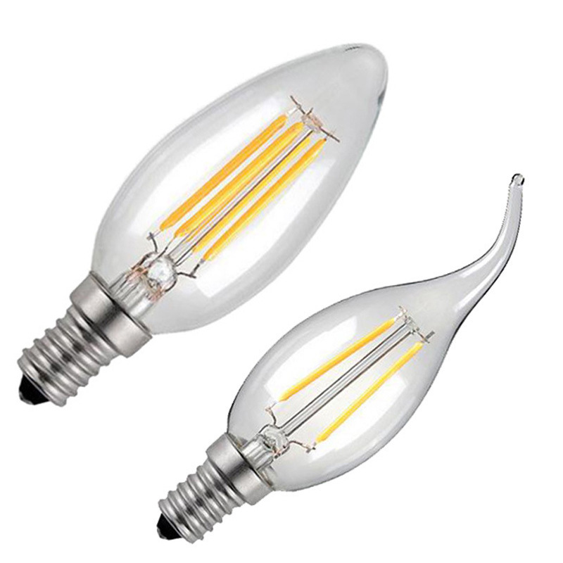 2018 Most Popular 2W 4W 6W 8W Clear Antiquated Led filament <strong>bulb</strong> , Filament Led <strong>Bulb</strong>,Led <strong>Bulb</strong> Filament With CE Approved