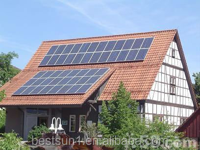 China 3kw solar systems for home electronic items