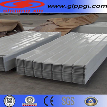Galvanized Color Coated metal sheet / Roofing Tiles Colour Coated Steel sheet