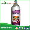Prevention and control of health pests insecticide deltamethrin 1.25%ec