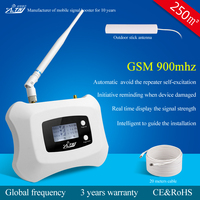 ATNJ wholesale price cellphone 2g/3g/4g signal booster/repeater
