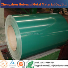 1000 Series Color Coated Aluminum Coil Factory Prices