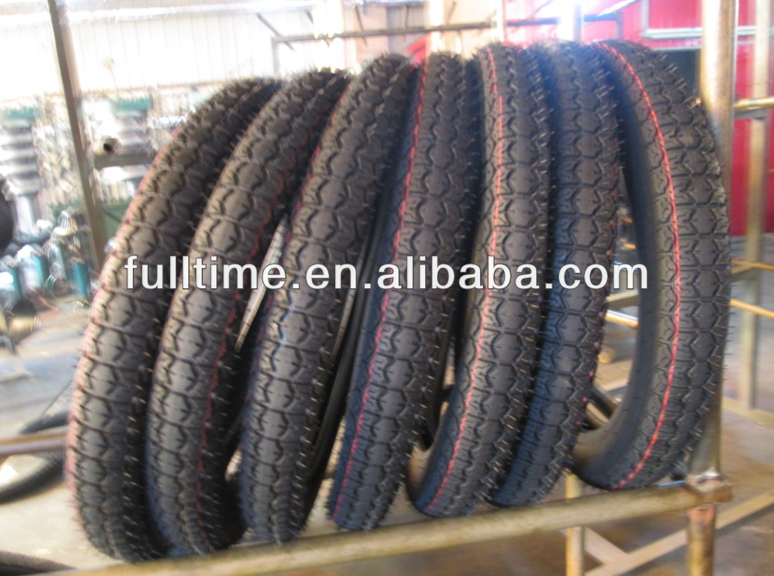 Cheap high quality motorcycle tire 3.00-18