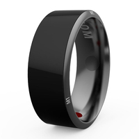 JAKCOM R3 Smart Ring 2019 Newest Wearable Device of Consumer Electronics hot sale with Smart Watch Smart Band Glasses