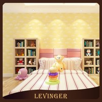 Levinger Yellow Dream Cute Wallpaper Stars Factory