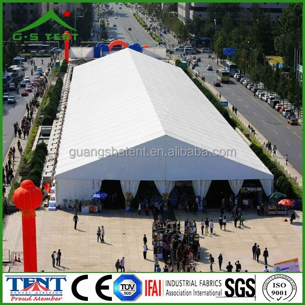 air conditioned frame trade show tent for sale
