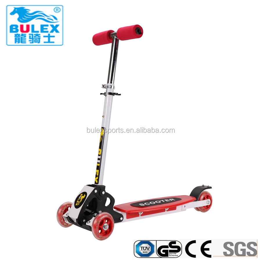 Best quality custom folding scooter for sale