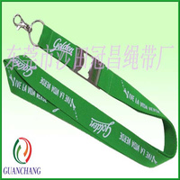 2013 OEM cheap custom designer lanyards with bottle opener,polyester lanyard with plastic buckle