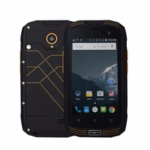 4 inch Android Rugged Smartphone NFC mobile phone 4G Unlocked China