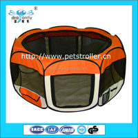 Euro quality Pet Play Pen Dog Playpen Eight Mesh Panels