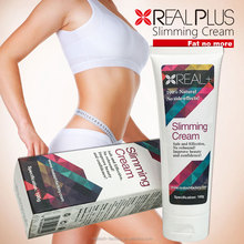 Best quality famous around the world total herbal content fat burning product best slimming cream