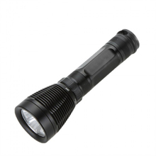 High brightness XM-T6 30W 6000LM 8 Modes 3 LED Flashlight Waterproof Diving 18650 Torch