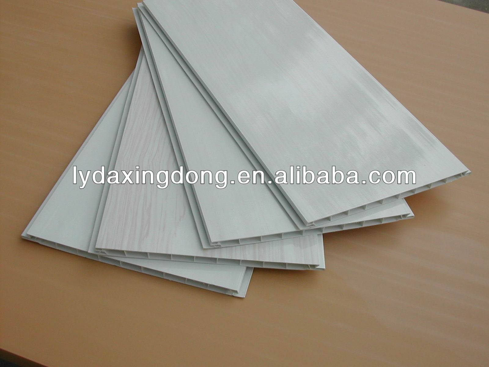 Plastic waterproof Shower Wall Panels for Bathroom wall siding panel