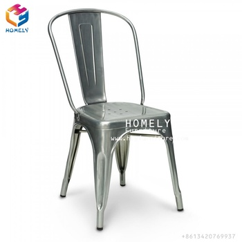 China Shunde factory price vienna side dining chair