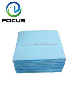 disposable hospital underpad for adult,disposable bed pad