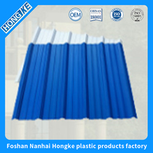 New china products building lightweight plastic pvc sheet material