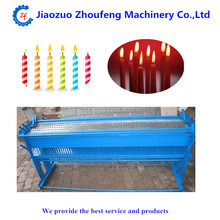 Small candle molding machine digital church candles making machine price