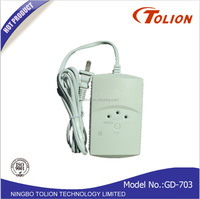 Network / Wireless Conbusite Gas Detector for Home