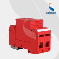 Saipwell New Design SPD Lightning Protection Surge Arrester